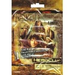 Hobbit Heroclix Collectables