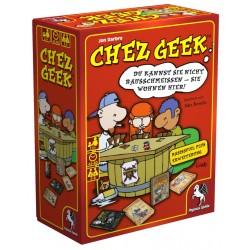 Chez Geek 1+2
