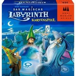 Das Magische Labyrinth Das Kartenspiel