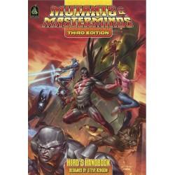 Mutants & Masterminds Heros HB