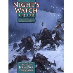 Song of Ice and Fire: Night's Watch