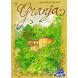 La Granja dt.