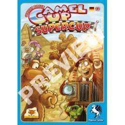 Camel up Supercup