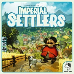 Imperial Settlers dt.