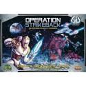 Galaxy Defenders Operation Strikeback