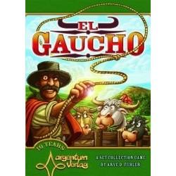 El Gaucho, dt.