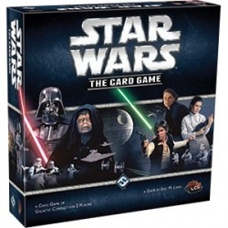 Star Wars LCG: The Card Game