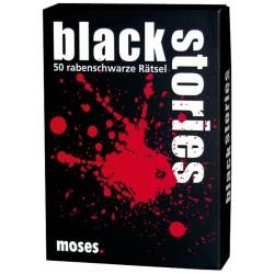 Black Stories 1