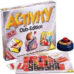 Activity Club Edition NEU