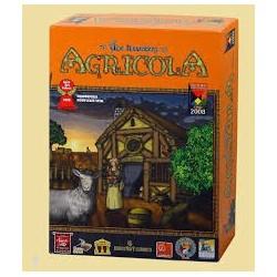 Agricola (engl.)