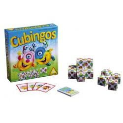Cubingo