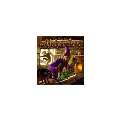 Alchemists, en