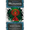Android Netrunner Eröffnung Spin Zyklus 1