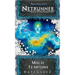 Android Netrunner Mala Tempora