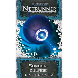 Android Netrunner Sonderzulage