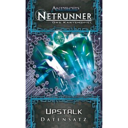 Android Netrunner Upstalk