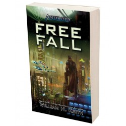 Android Novel: Free Fall