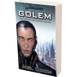 Android Novel: Golem Identity Trilogy 1