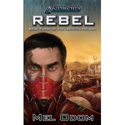 Android Novel: Rebel