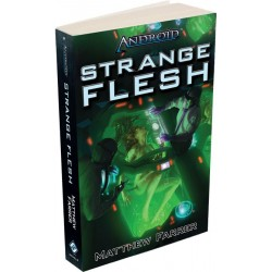 Android Novel Strange Flesh