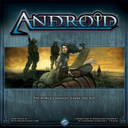 Android, engl.