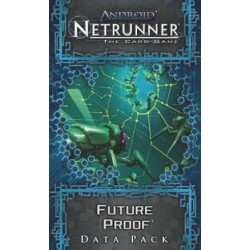Android Netrunner LCG Future Proof Data