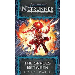 Android: Netrunner LCG The Spaces between Lunar Cycle 2