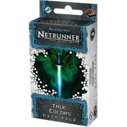 Android: Netrunner LCG True Colors Spin Cycle 4
