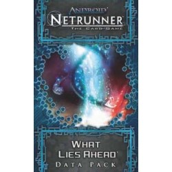 Android: Netrunner LCG What Lies Ahead Genesis Cycle 1