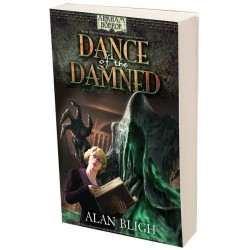 Arkham Horror Novel: Dance of the Damned / Lord of Nightmares 1