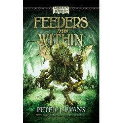 Arkham Horror Novel: Feeders from Within