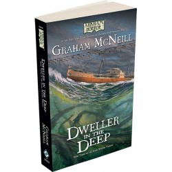 Arkham Horror Novel: The Dweller in the Deep Dark Waters 3