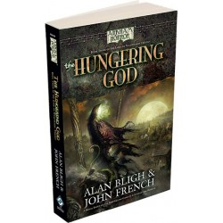 Arkham Horror Novel: The Hungering God Lord of Nightmares 3