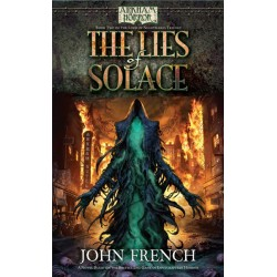 Arkham Horror Novel: The Lies of Solace Lord of Nightmares 2