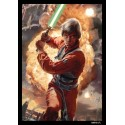 Art-Hüllen Star Wars Power of the Light Side 63,5x88 SWS15