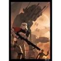 Art-Hüllen Star Wars Trooper Assault 63,5x88 SWS13