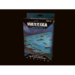 Axis & Allies Naval Starter (War at Sea)