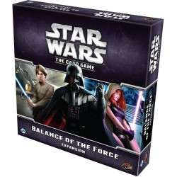 Balance of the Force Expansion