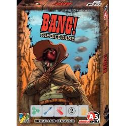 Bang! The Dice Game (deutsch)