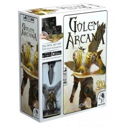 Golem Arcana Grundspiel