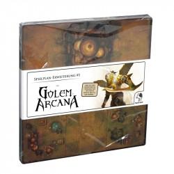 Golem Arcana Spielplan-Erweiterung 1