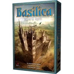 Basilica (dt. Regeln)