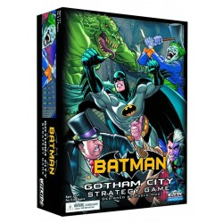 Batman: Gotham City Game