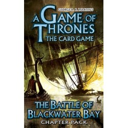 AGOT Game of Thrones Battle of Blackwater Bay GoT 48e