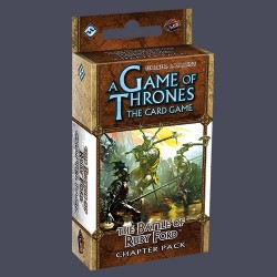 Game of Thrones: The Battle of Ruby Ford REVISED Clash of Arms 5/GOT34e