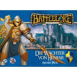 Battlelore 2. Edition Die Wächter von Hernfar DEUTSCH