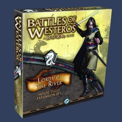 Battles of Westeros Lords of the River