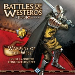 Battles of Westeros Wardens of West