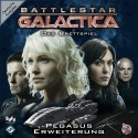Battlestar Galactica Pegasus dt.