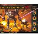 BattleTech Hardware Handbuch 3050